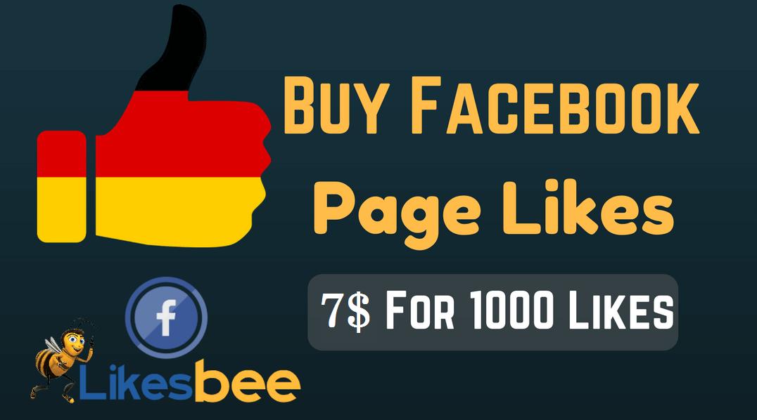 Buy Facebook Likes - LikesBee.com