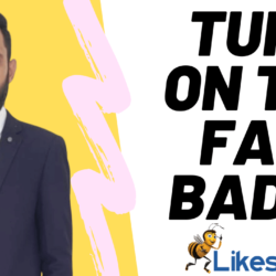 How To Manage Facebook Top Fan badge Option On Page