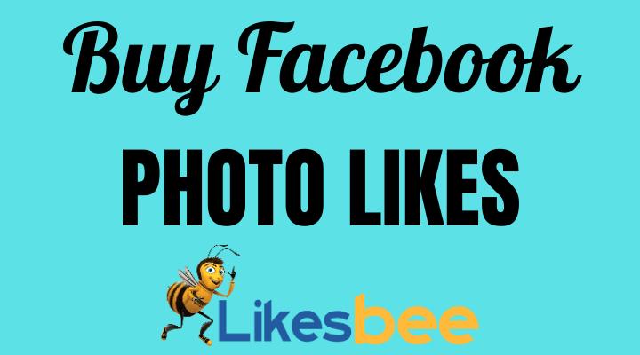 Buy Facebook Photo likes