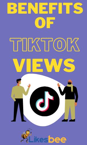benefits of buying tiktok views