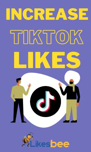 increase tiktok likes