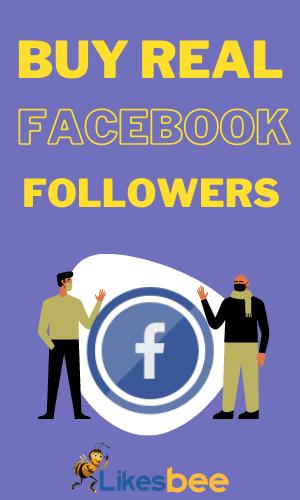 buy real facebook followers