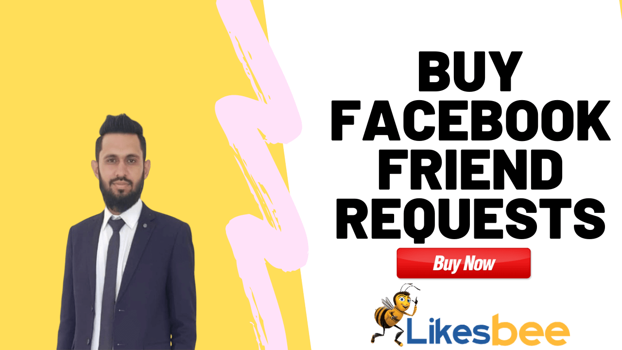 Buy Facebook Friend Requests